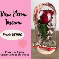 Cúpula Siena Rosa Eterna