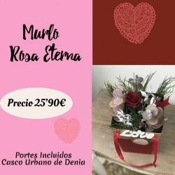 Rosa Eterna Murlo
