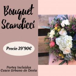 Bouquet Scandicci
