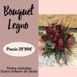 Bouquet Legno