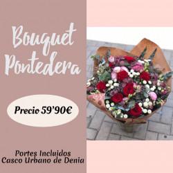Bouquet Pontedera