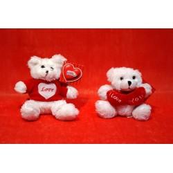 Peluches osos amorosos